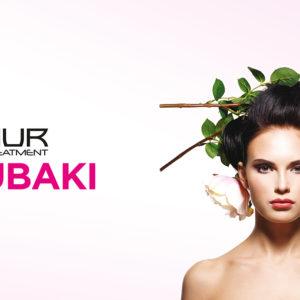 KUR Treatment – TSUBAKI