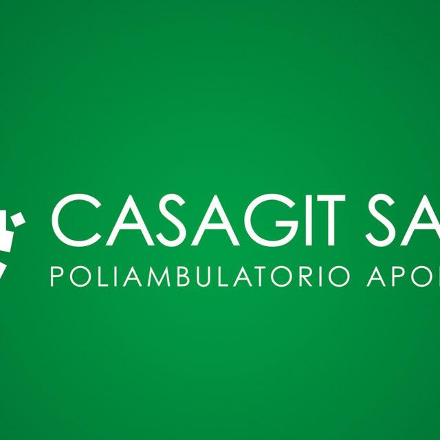 Casagit Salute